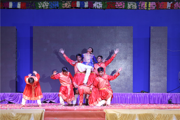 Dance shows Photography