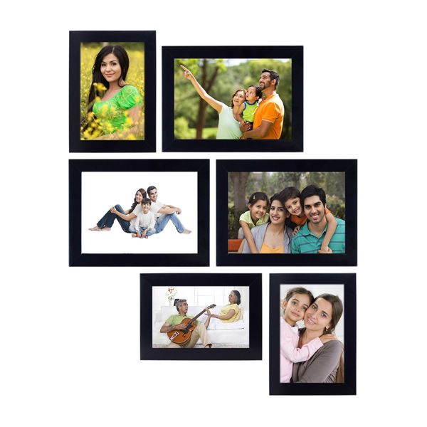 Collage Frames Photography